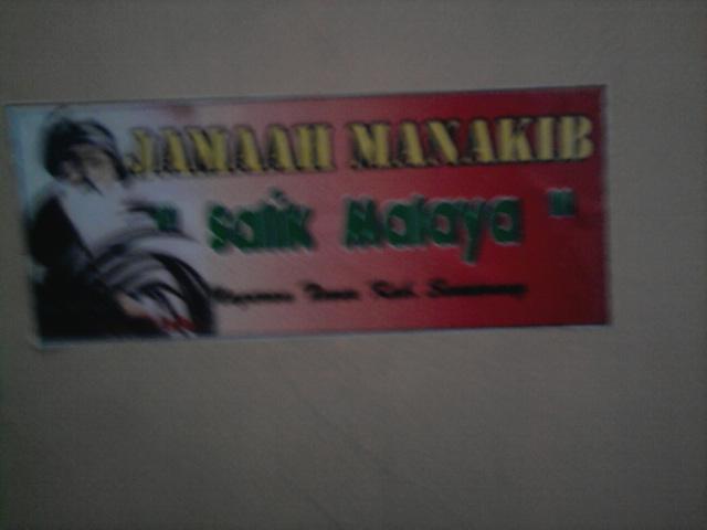 Salik Malaya adalah sebuah cita-cita